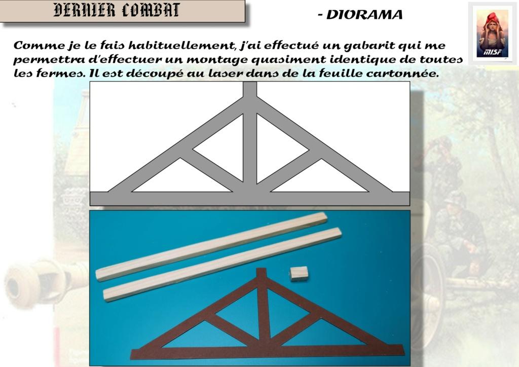 """DERNIER COMBAT"" RSO et PAK 40 - REVELL - 1/35 Rso_0311"