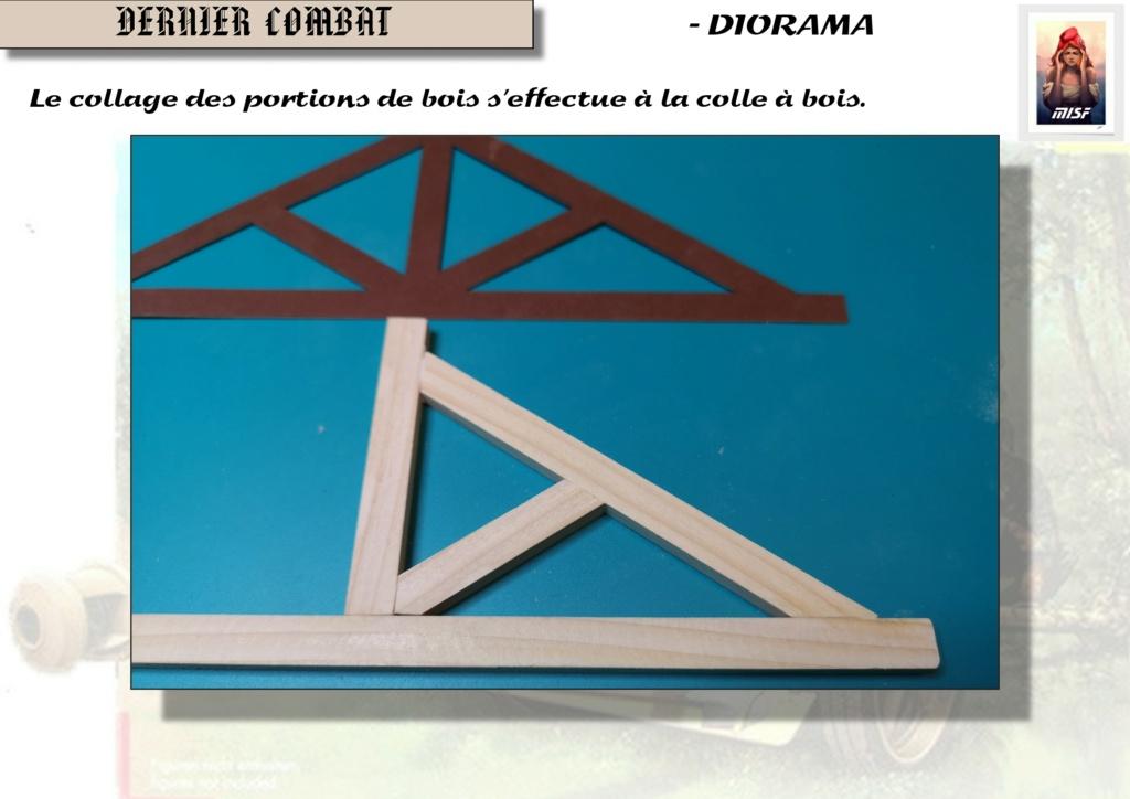"""DERNIER COMBAT"" RSO et PAK 40 - REVELL - 1/35 Rso_0312"
