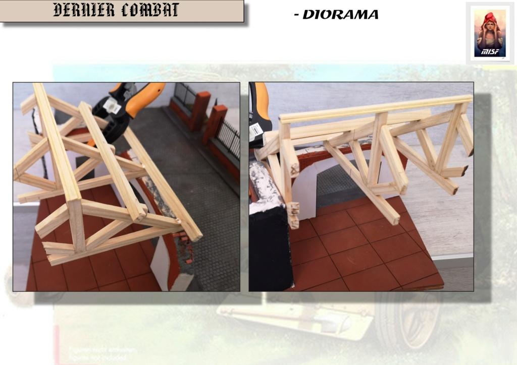 """DERNIER COMBAT"" RSO et PAK 40 - REVELL - 1/35 Rso_0314"