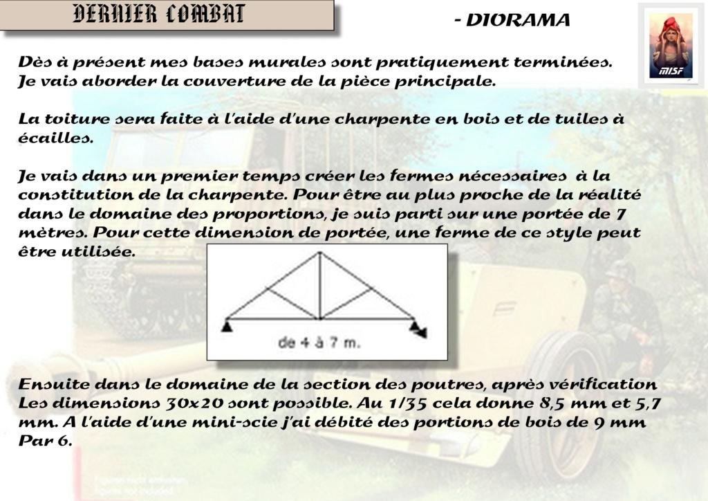 """DERNIER COMBAT"" RSO et PAK 40 - REVELL - 1/35 Rso_0316"