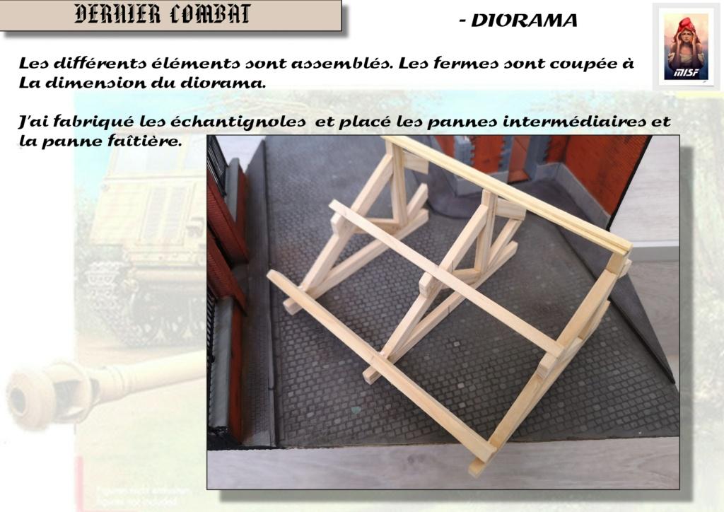 """DERNIER COMBAT"" RSO et PAK 40 - REVELL - 1/35 Rso_0318"