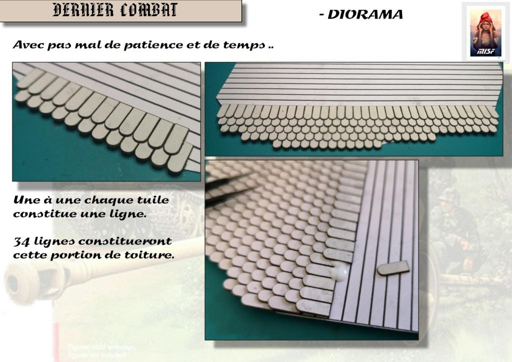 """DERNIER COMBAT"" RSO et PAK 40 - REVELL - 1/35 Rso_0320"