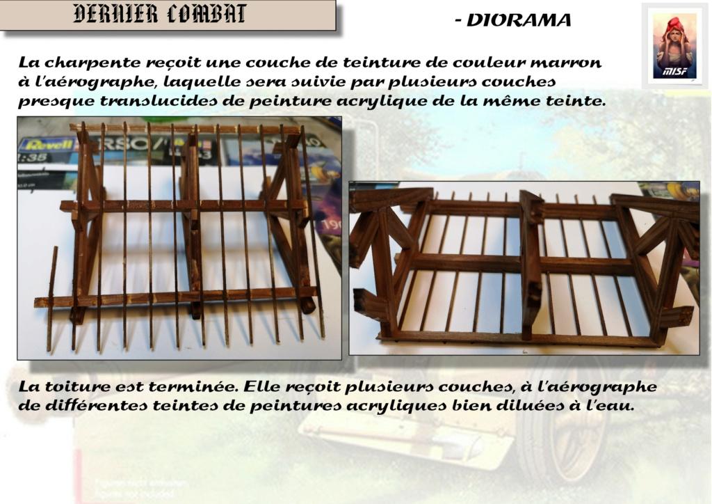 """DERNIER COMBAT"" RSO et PAK 40 - REVELL - 1/35 Rso_0323"