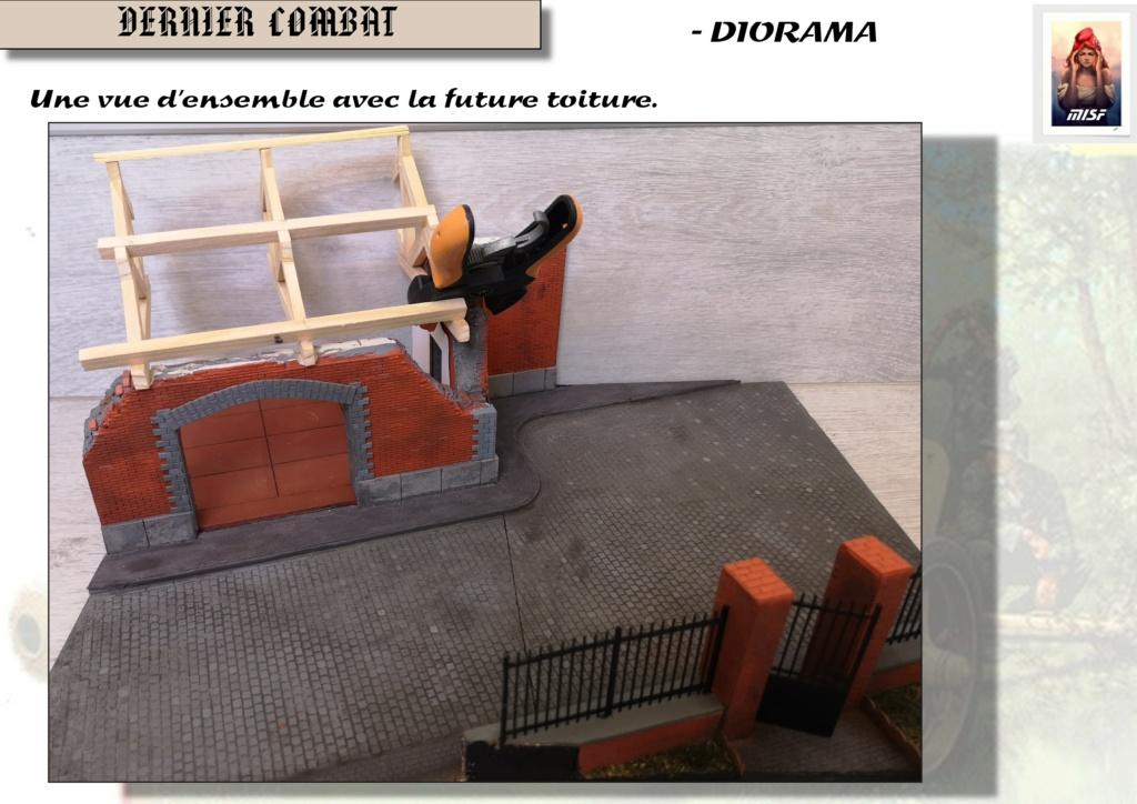 """DERNIER COMBAT"" RSO et PAK 40 - REVELL - 1/35 Rso_0326"