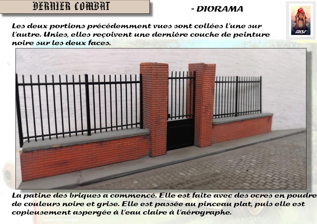 """DERNIER COMBAT"" RSO et PAK 40 - REVELL - 1/35 Rso_0330"