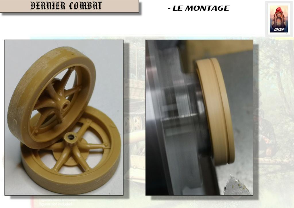 """DERNIER COMBAT"" RSO et PAK 40 - REVELL - 1/35 Rso_0337"