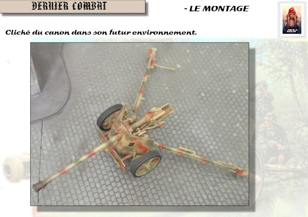 """DERNIER COMBAT"" RSO et PAK 40 - REVELL - 1/35 Rso_0341"