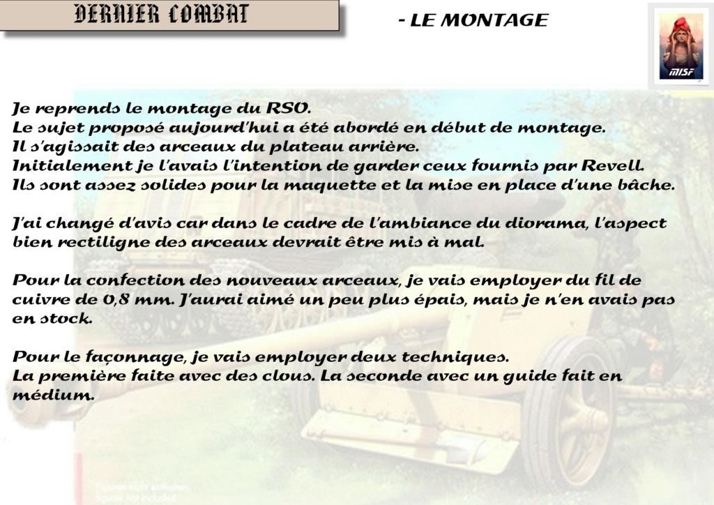 """DERNIER COMBAT"" RSO et PAK 40 - REVELL - 1/35 Rso_0345"