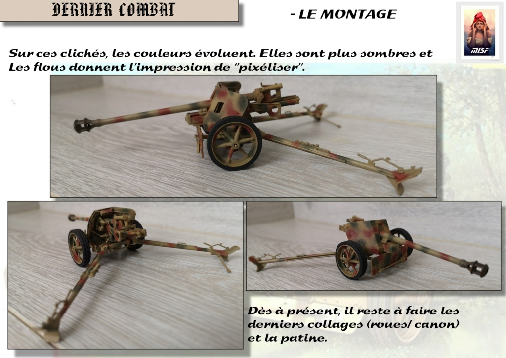 """DERNIER COMBAT"" RSO et PAK 40 - REVELL - 1/35 Rso_0347"
