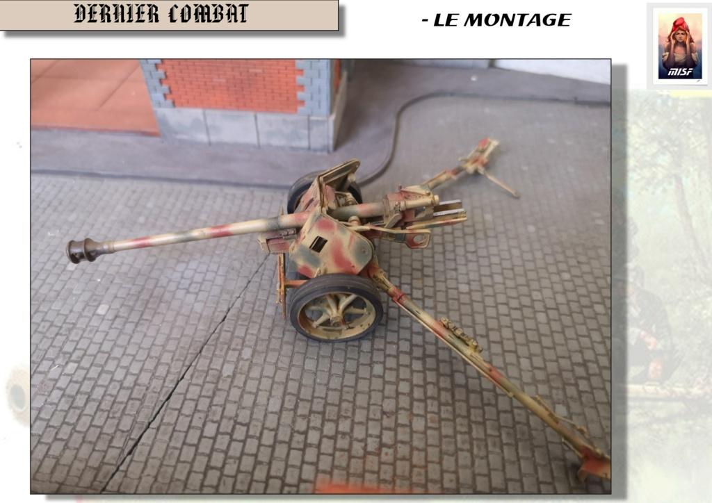"""DERNIER COMBAT"" RSO et PAK 40 - REVELL - 1/35 Rso_0348"