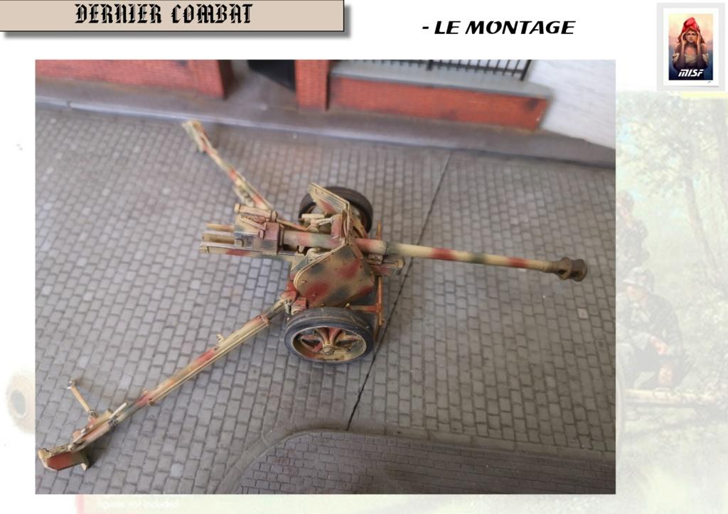 """DERNIER COMBAT"" RSO et PAK 40 - REVELL - 1/35 Rso_0349"