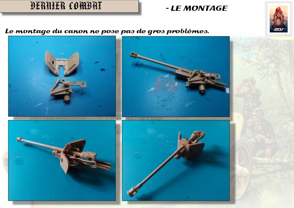 """DERNIER COMBAT"" RSO et PAK 40 - REVELL - 1/35 Rso_0352"