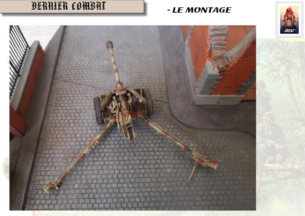 """DERNIER COMBAT"" RSO et PAK 40 - REVELL - 1/35 Rso_0354"