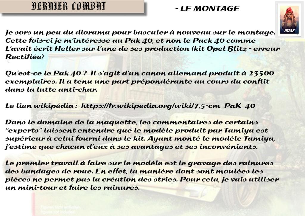 """DERNIER COMBAT"" RSO et PAK 40 - REVELL - 1/35 Rso_0355"
