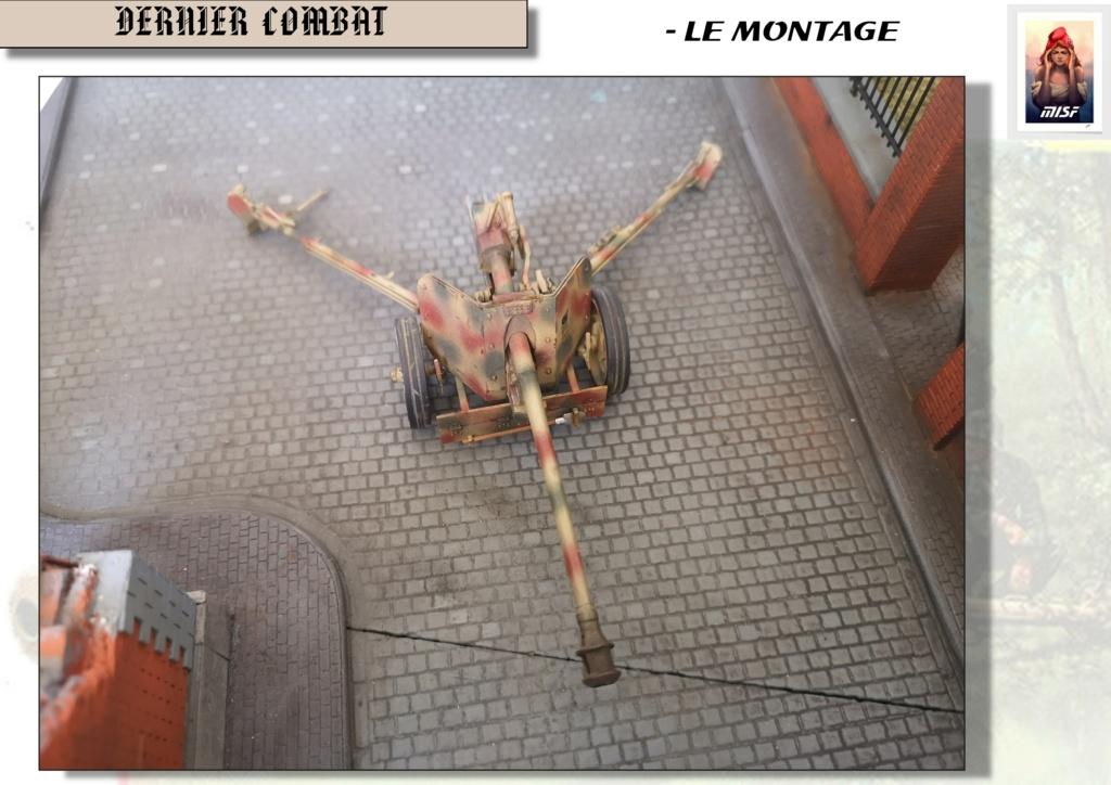 """DERNIER COMBAT"" RSO et PAK 40 - REVELL - 1/35 Rso_0356"
