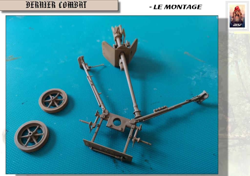 """DERNIER COMBAT"" RSO et PAK 40 - REVELL - 1/35 Rso_0357"
