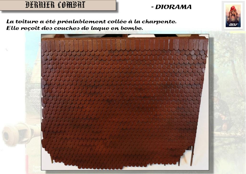 """DERNIER COMBAT"" RSO et PAK 40 - REVELL - 1/35 Rso_0358"
