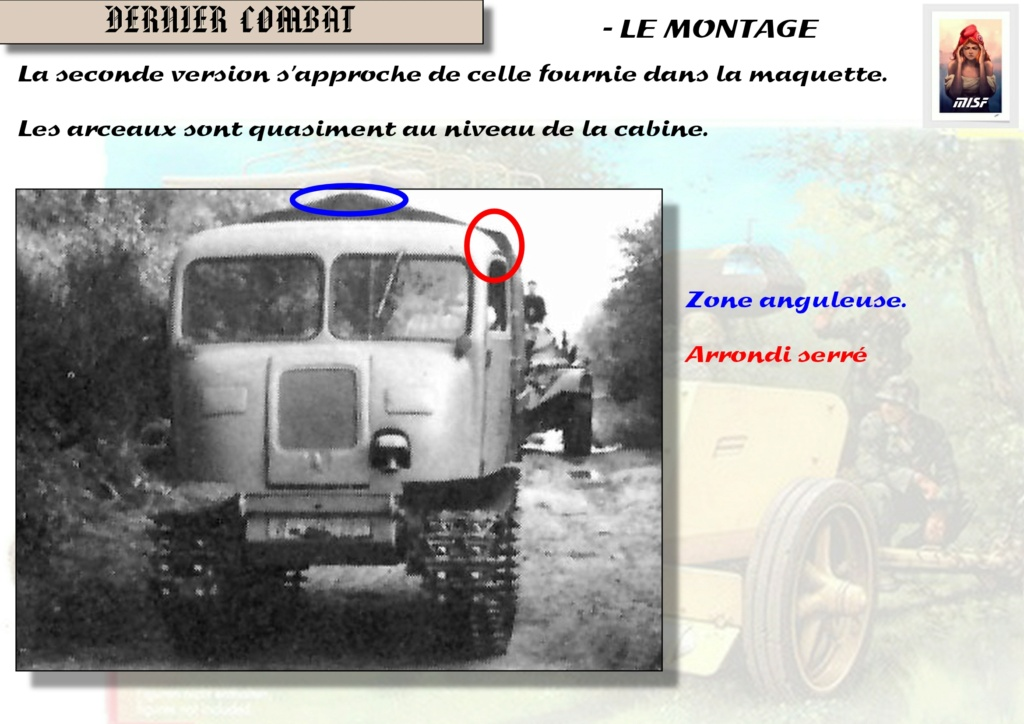 """DERNIER COMBAT"" RSO et PAK 40 - REVELL - 1/35 Rso_0363"