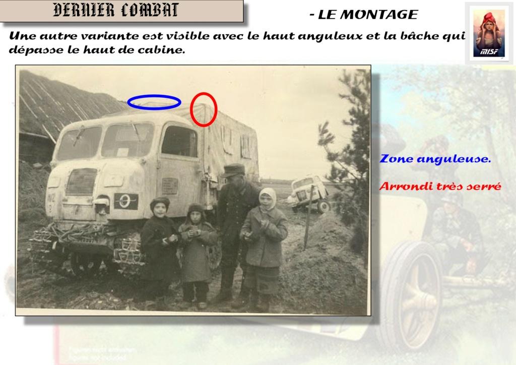 """DERNIER COMBAT"" RSO et PAK 40 - REVELL - 1/35 Rso_0365"