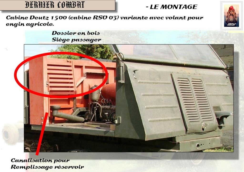 """DERNIER COMBAT"" RSO et PAK 40 - REVELL - 1/35 Rso_0366"