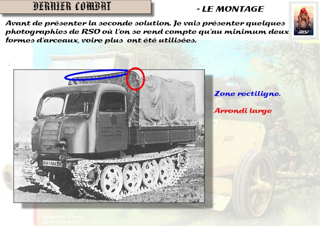 """DERNIER COMBAT"" RSO et PAK 40 - REVELL - 1/35 Rso_0370"
