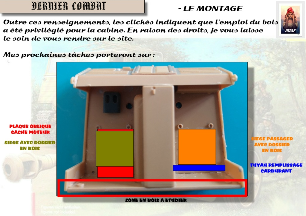 """DERNIER COMBAT"" RSO et PAK 40 - REVELL - 1/35 Rso_0372"