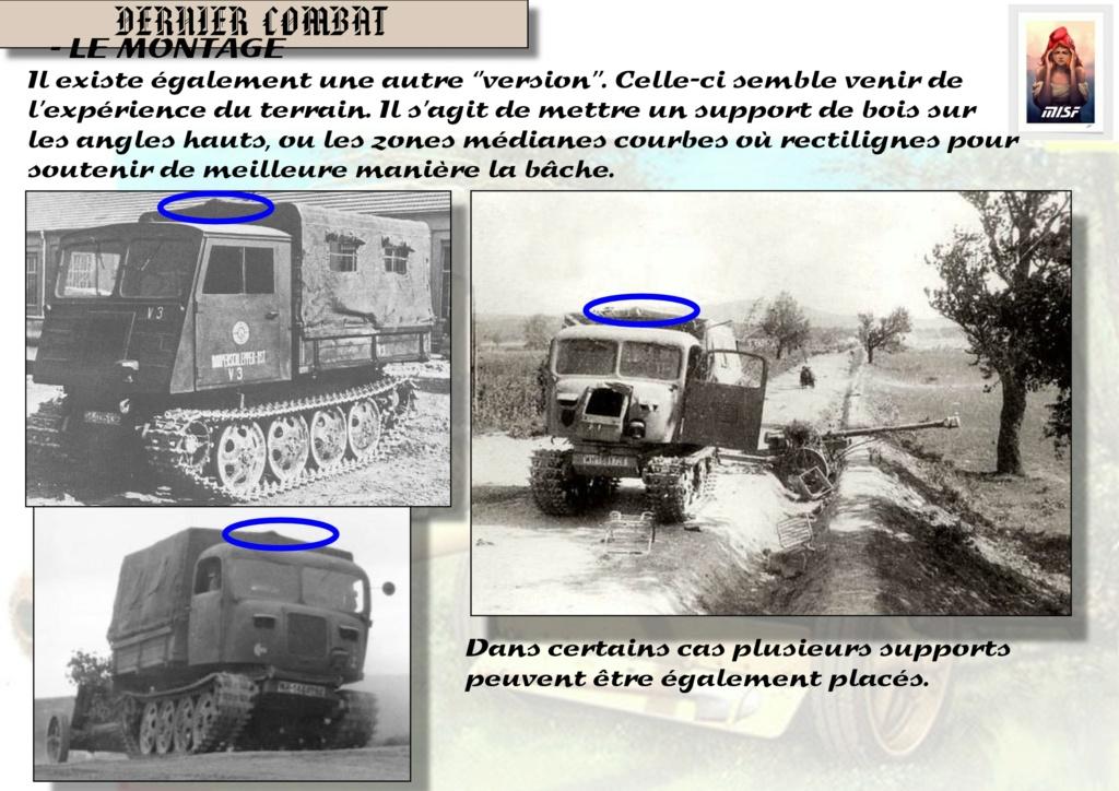 """DERNIER COMBAT"" RSO et PAK 40 - REVELL - 1/35 Rso_0373"