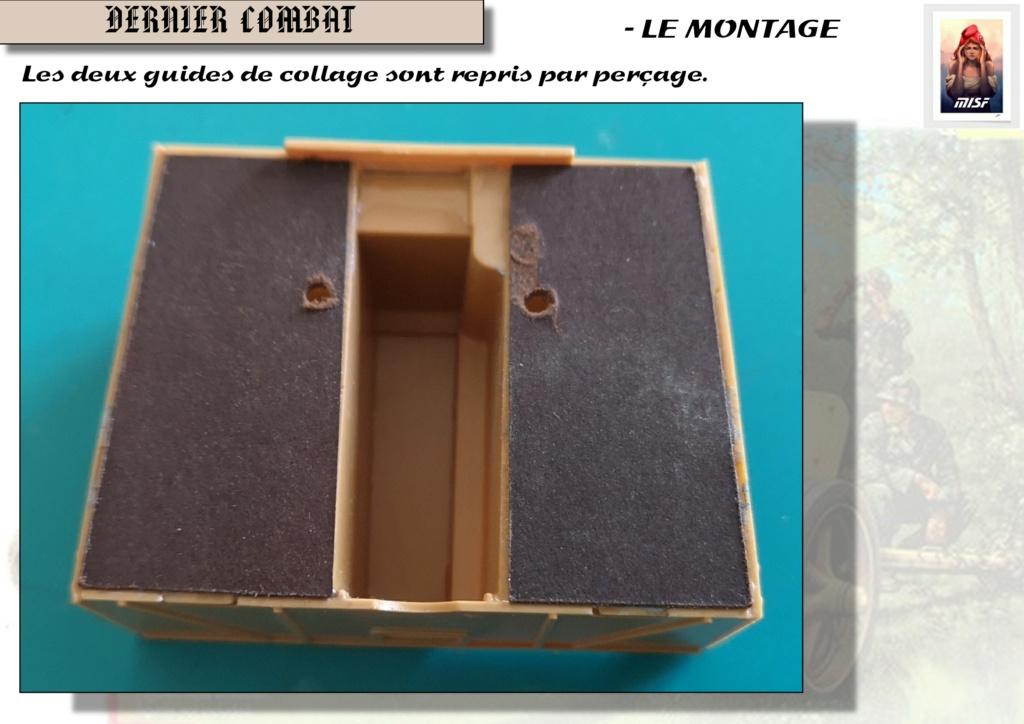 """DERNIER COMBAT"" RSO et PAK 40 - REVELL - 1/35 Rso_0374"