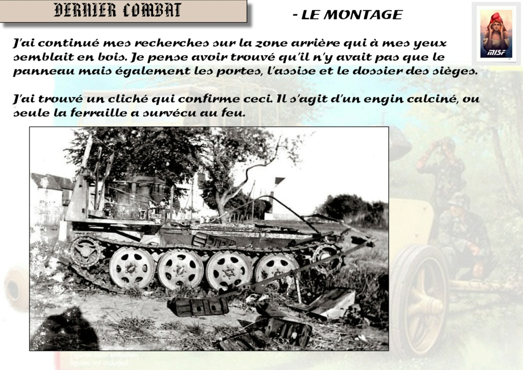 """DERNIER COMBAT"" RSO et PAK 40 - REVELL - 1/35 Rso_0375"