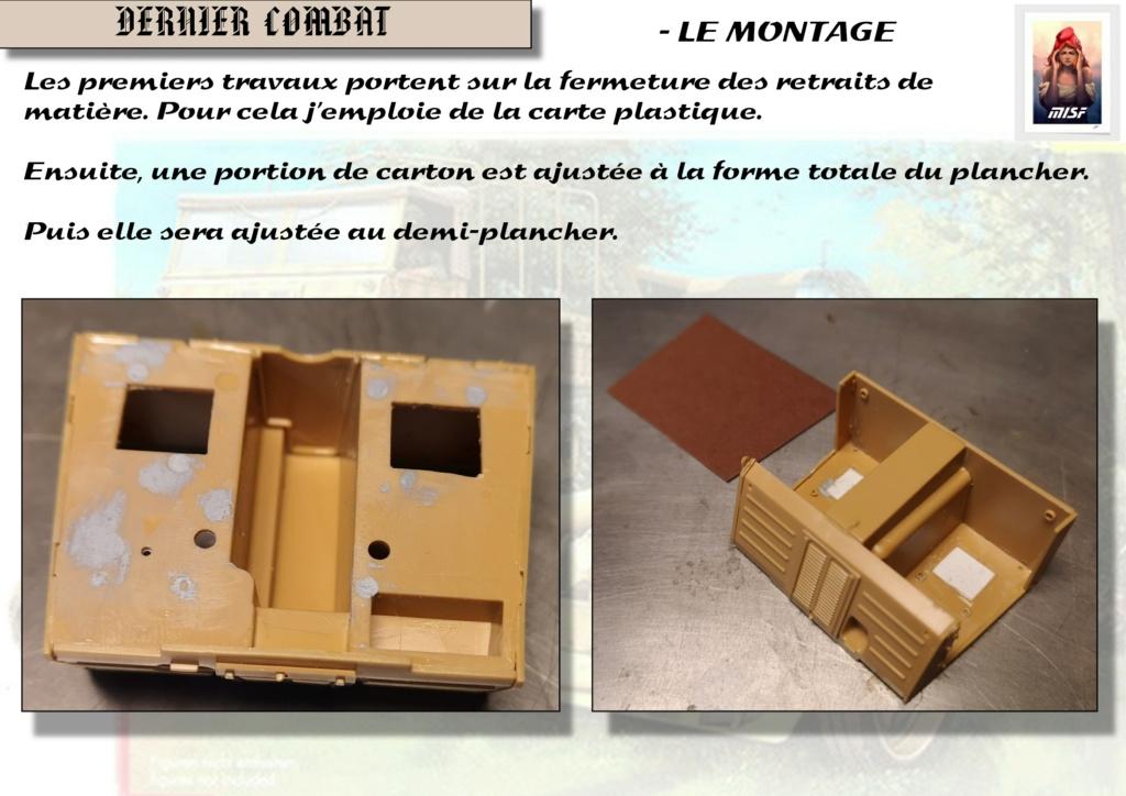 """DERNIER COMBAT"" RSO et PAK 40 - REVELL - 1/35 Rso_0376"