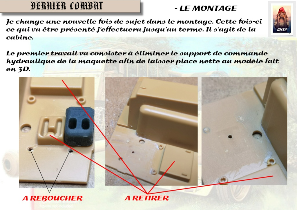 """DERNIER COMBAT"" RSO et PAK 40 - REVELL - 1/35 Rso_0377"