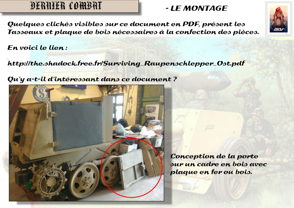 """DERNIER COMBAT"" RSO et PAK 40 - REVELL - 1/35 Rso_0378"