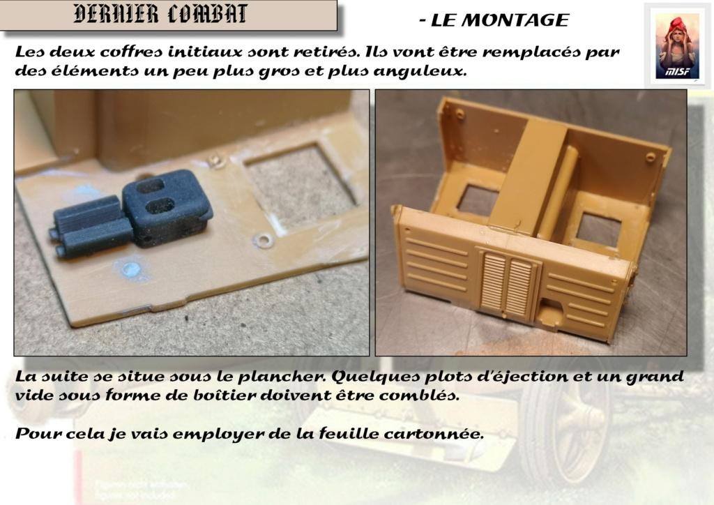 """DERNIER COMBAT"" RSO et PAK 40 - REVELL - 1/35 Rso_0380"