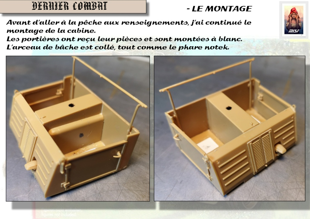 """DERNIER COMBAT"" RSO et PAK 40 - REVELL - 1/35 Rso_0381"