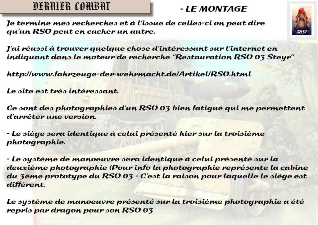 """DERNIER COMBAT"" RSO et PAK 40 - REVELL - 1/35 Rso_0383"