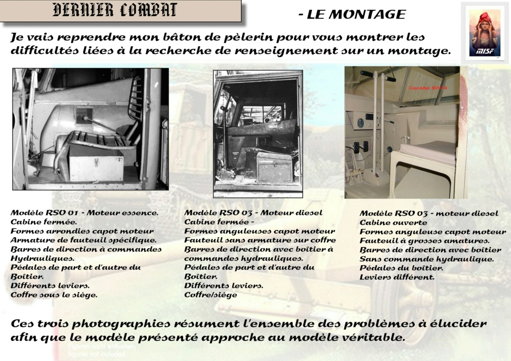 """DERNIER COMBAT"" RSO et PAK 40 - REVELL - 1/35 Rso_0384"