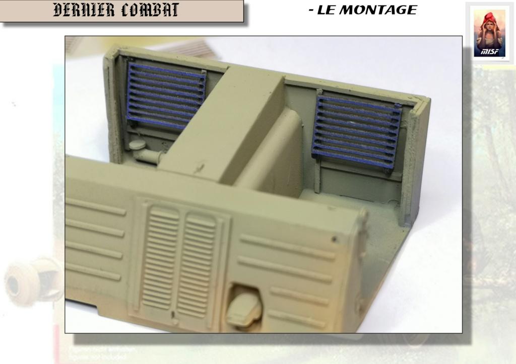"""DERNIER COMBAT"" RSO et PAK 40 - REVELL - 1/35 Rso_0386"