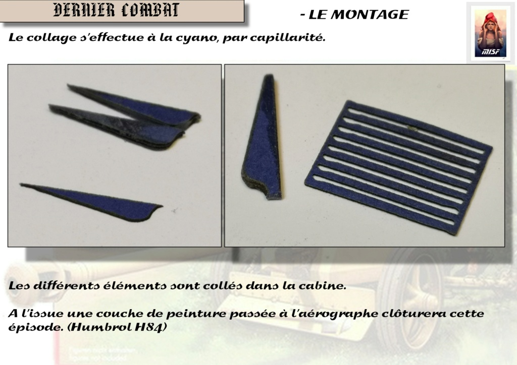 """DERNIER COMBAT"" RSO et PAK 40 - REVELL - 1/35 Rso_0388"