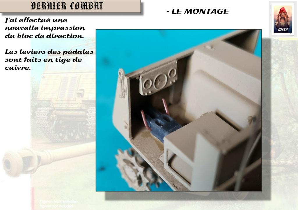 """DERNIER COMBAT"" RSO et PAK 40 - REVELL - 1/35 Rso_0390"