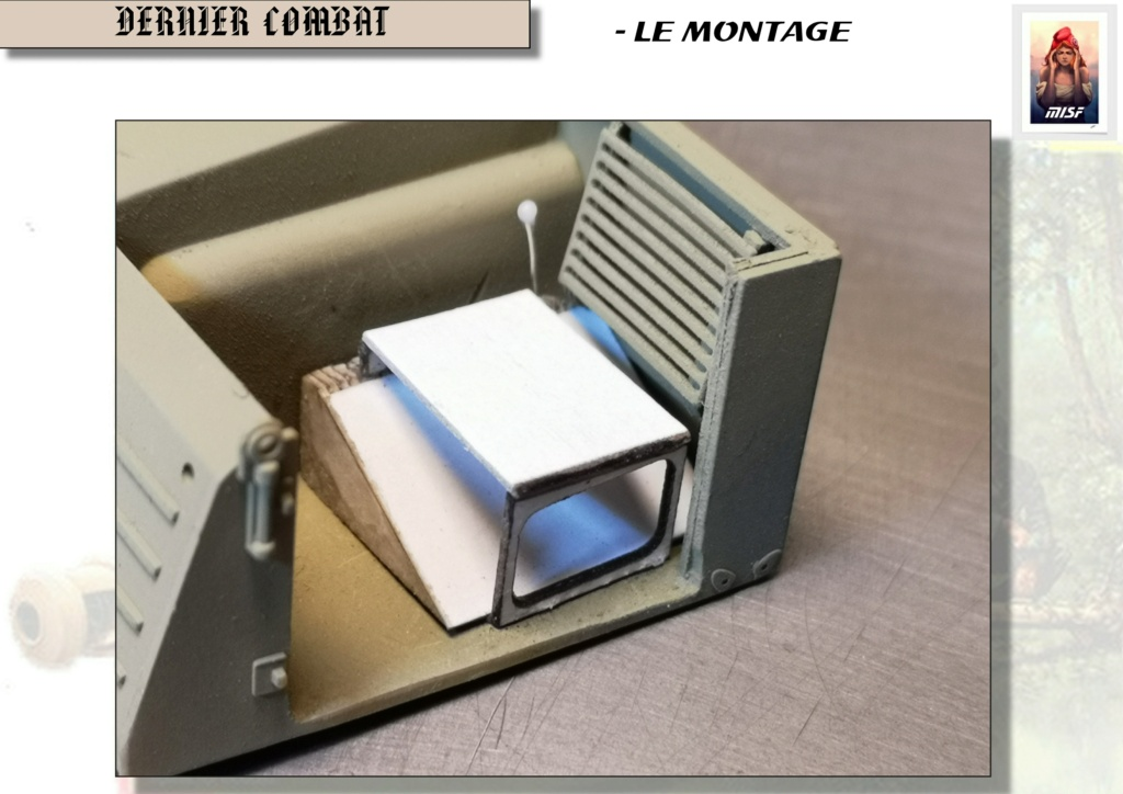 """DERNIER COMBAT"" RSO et PAK 40 - REVELL - 1/35 Rso_0391"