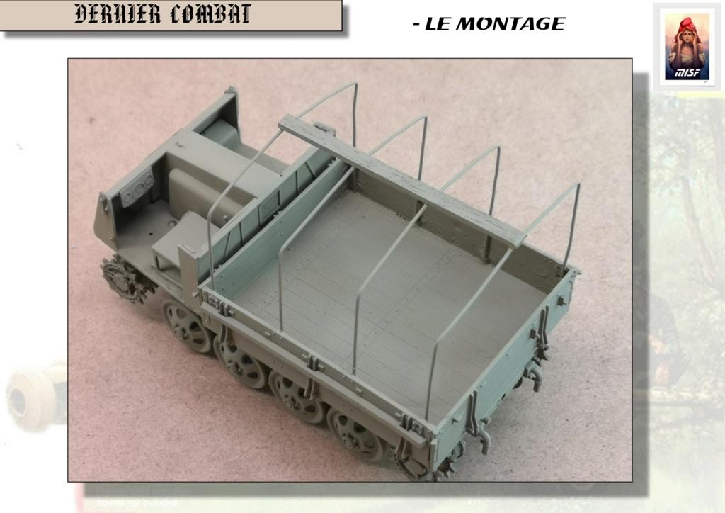 """DERNIER COMBAT"" RSO et PAK 40 - REVELL - 1/35 Rso_0392"