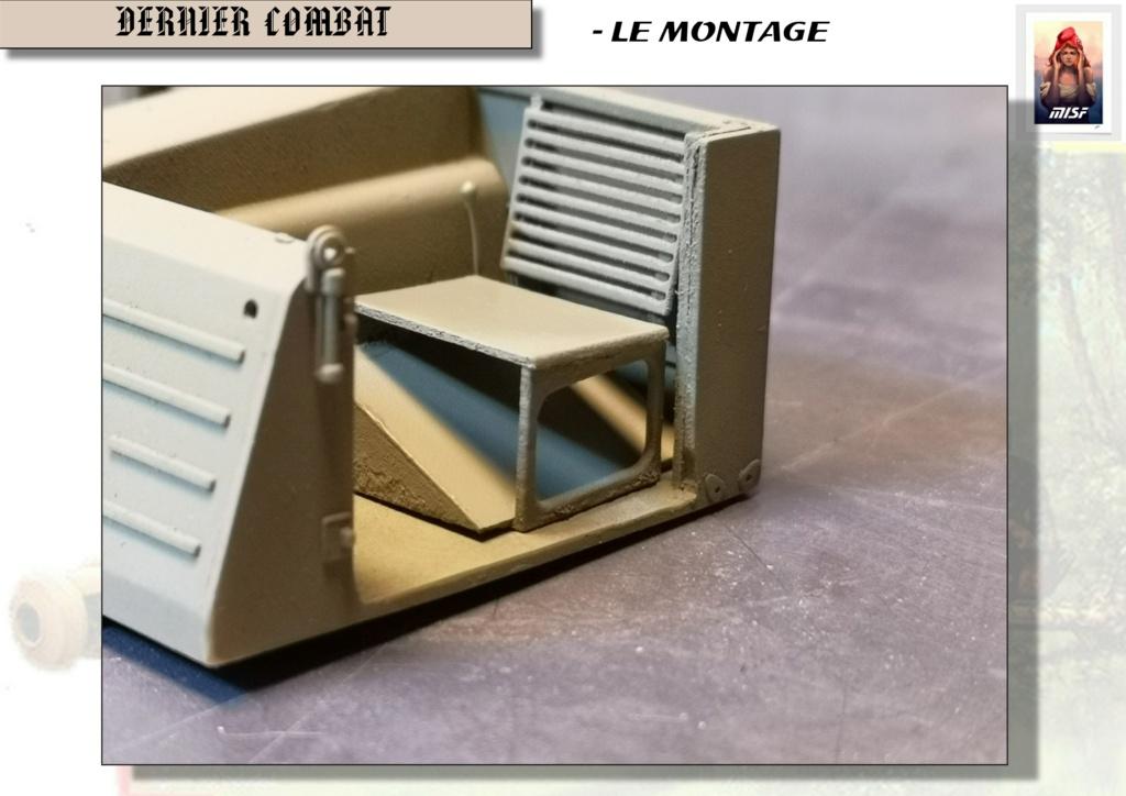 """DERNIER COMBAT"" RSO et PAK 40 - REVELL - 1/35 Rso_0393"