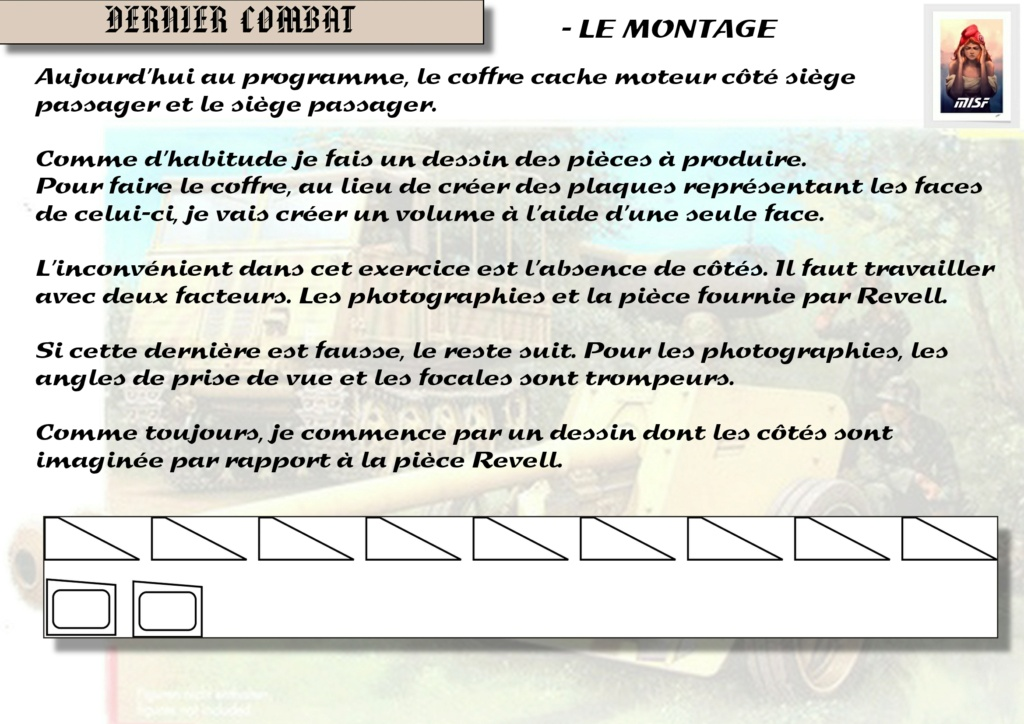 """DERNIER COMBAT"" RSO et PAK 40 - REVELL - 1/35 Rso_0394"
