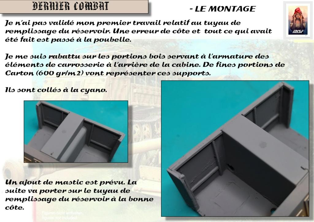 """DERNIER COMBAT"" RSO et PAK 40 - REVELL - 1/35 Rso_0395"