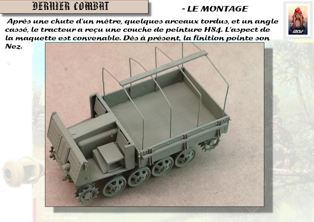 """DERNIER COMBAT"" RSO et PAK 40 - REVELL - 1/35 Rso_0397"