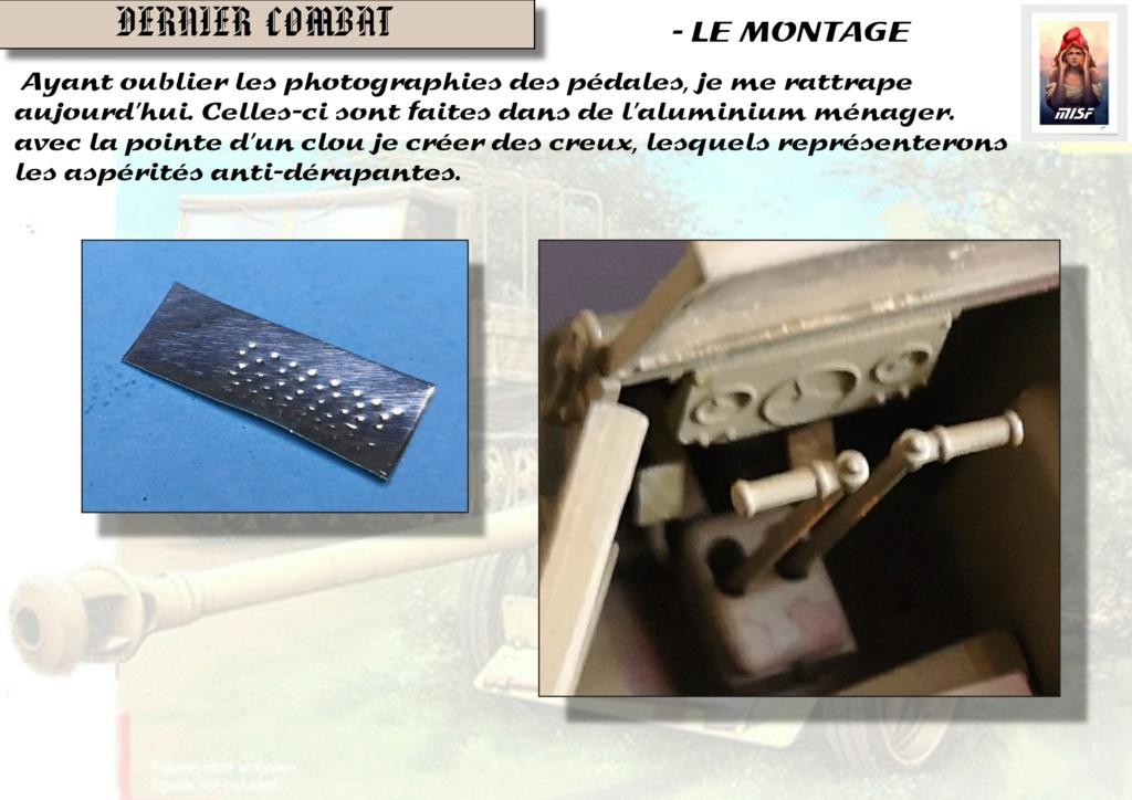 """DERNIER COMBAT"" RSO et PAK 40 - REVELL - 1/35 Rso_0398"
