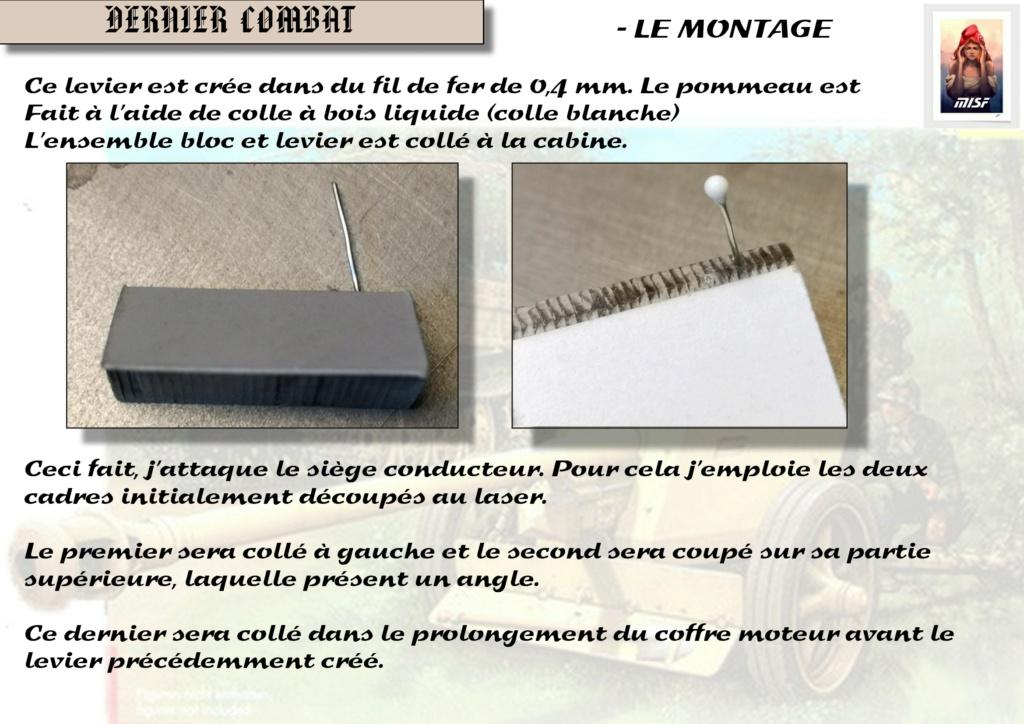 """DERNIER COMBAT"" RSO et PAK 40 - REVELL - 1/35 Rso_0399"