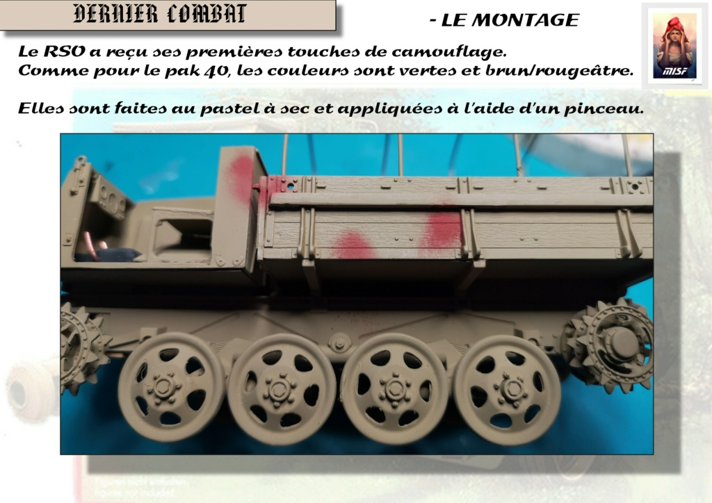 """DERNIER COMBAT"" RSO et PAK 40 - REVELL - 1/35 Rso_0400"