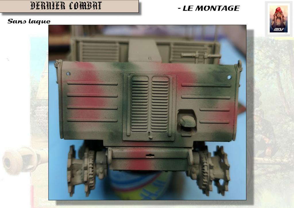 """DERNIER COMBAT"" RSO et PAK 40 - REVELL - 1/35 Rso_0401"