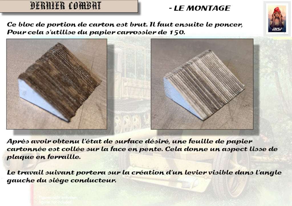 """DERNIER COMBAT"" RSO et PAK 40 - REVELL - 1/35 Rso_0403"